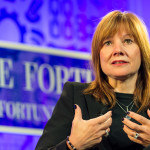 NEW!  Inside the C-Suite: Meet Mary Barra, CEO, General Motors