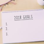 This is the year! Keys to making those 2018 New Year's resolutions stick