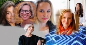 6 Female Entrepreneurs