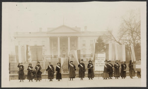 What Women's History Month Means to Women's Leadership Today