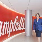 Inside the C-Suite: Meet Denise Morrison, CEO, Campbell Soup