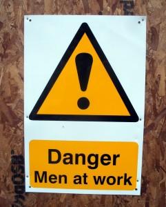 Danger_-_Men_at_work