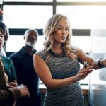 More women took CEO spots in 2018, but not enough: Here's what we need to do