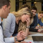 Using emotional intelligence to neutralize toxic co-workers