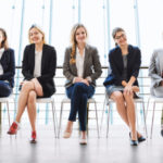 Will this be what it finally takes to get more women in senior-level positions?