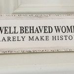 Leadership Tips for Making History Today – Celebrating Women's History Month Part 2