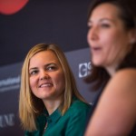 EXCLUSIVE SURVEY RESULTS: Positively Powerful! Women Leaders Talk Workplace Negativity