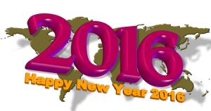 Progressive Women's Leadership Happy New Year 2016 Featured Image