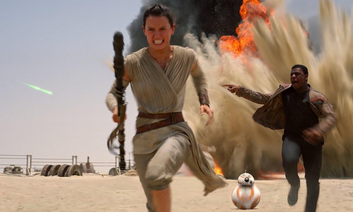 The Star Wars Heroine & Women's Leadership Featured Image
