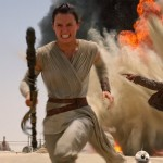 The Star Wars Heroine & Women's Leadership: How Art Imitates Changes in Life