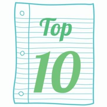 Top 10 - 1