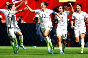 US Soccer Team