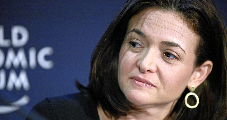 What We Can Learn from Sheryl Sandberg's Owning Her Mistake