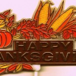 Thanksgiving & Women's Leadership: What We're Thankful For