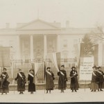 What Women's History Month Means to Women's Leadership Today – Part 1