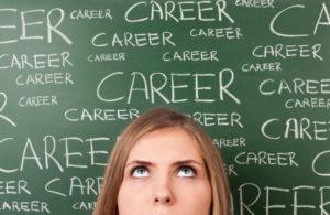 career stress