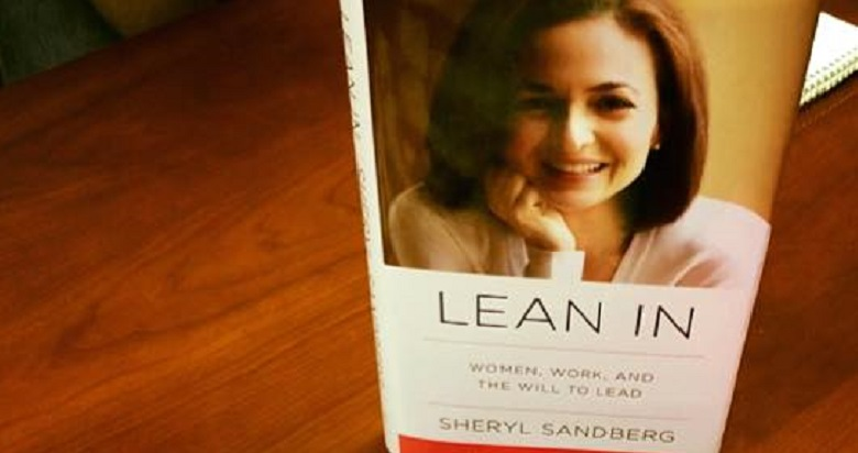 feat pic - lean in