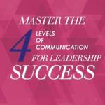 Communication for Leadership Success