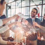 10 unique ways to celebrate the holidays with your team