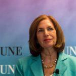 Inside the C-Suite: Meet Ilene S. Gordon, CEO, Ingredion