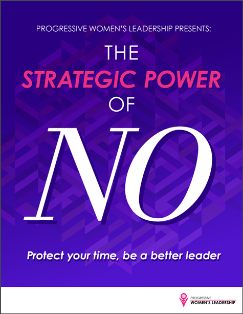 The Strategic Power of No