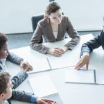 Study: Board Networking Can Further Your Career Success