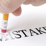Why Bad Mistakes Make Good Leaders