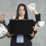 The Myth of Multitasking: Why it's actually killing your productivity