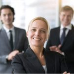 Executive presence: The 3-factor formula that can get you there