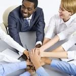 Creative Teamwork Can Banish Workplace Negativity