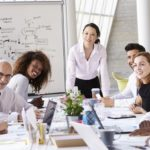 3 ways to coach your team to new heights (from someone who spent her career studying teams)
