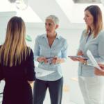 3 Top Business Women Offer Their Best Career Advice
