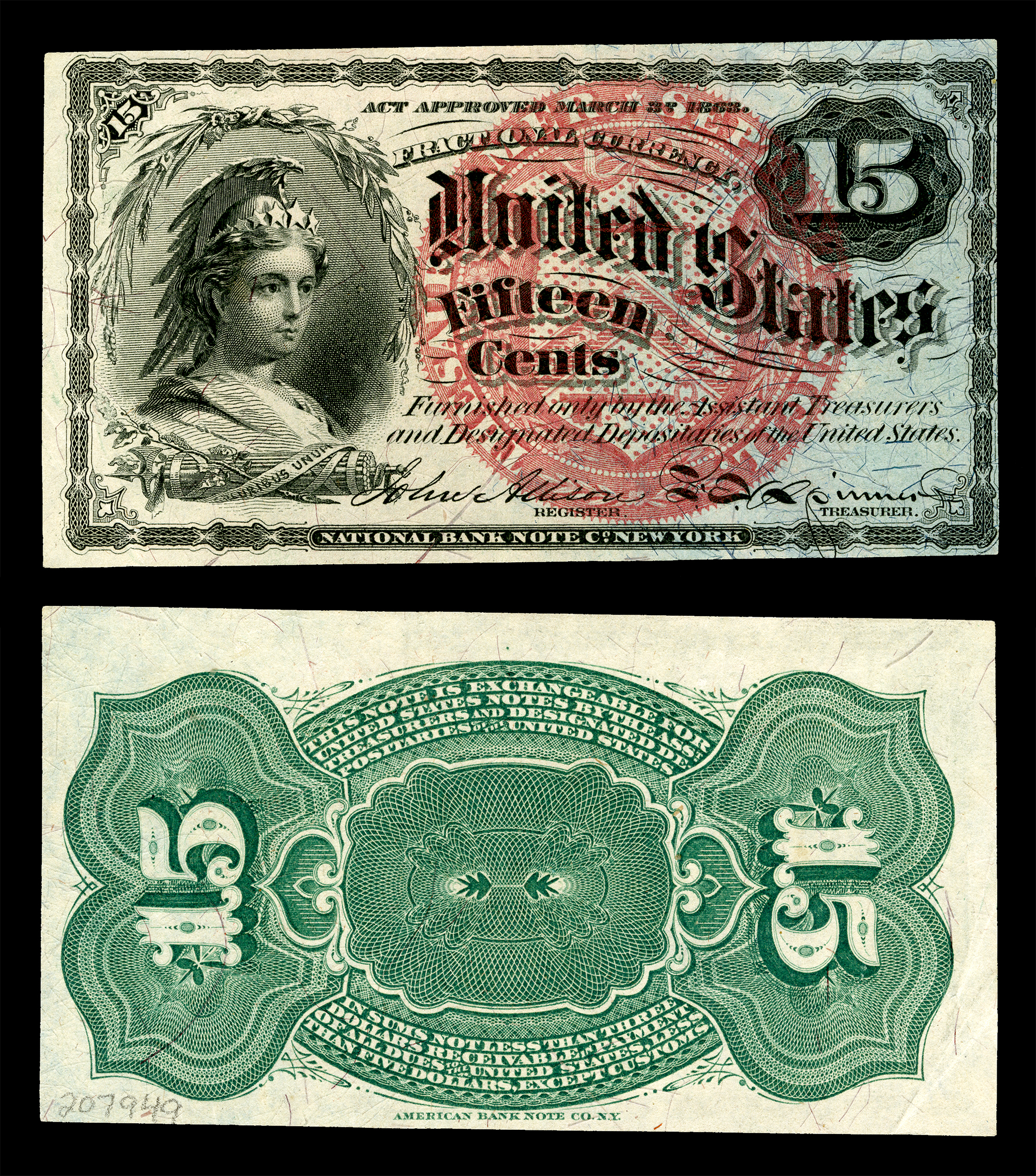 women on money image 1